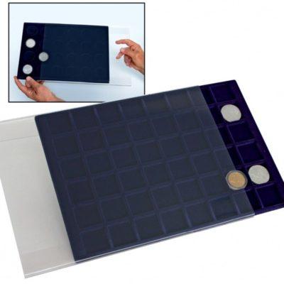 Tray Protector - Wraparound Acrylic