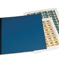 Glassine Envelopes Portfolio for Mint Sheets