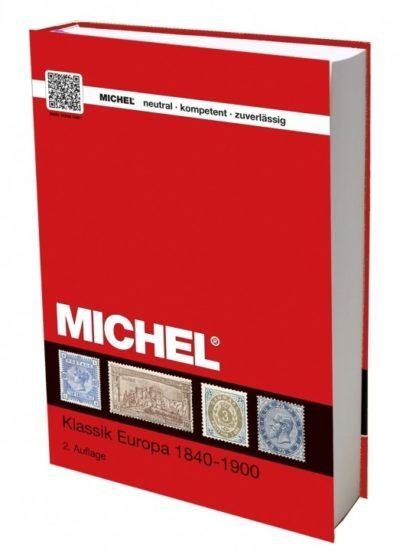 Michel Classic Europe 1840-1900