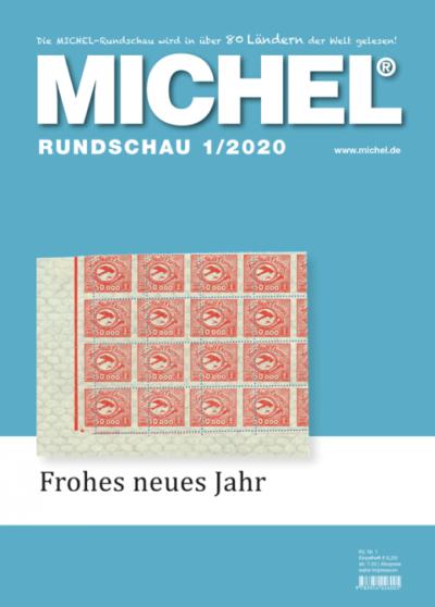 Michel Rundschau Monthly