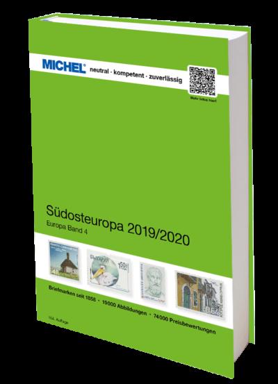 Michel SouthEast Europe 2019/2020