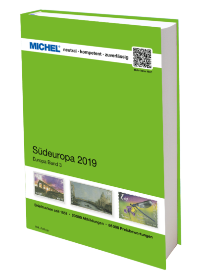 Michel Southern Europe 2019