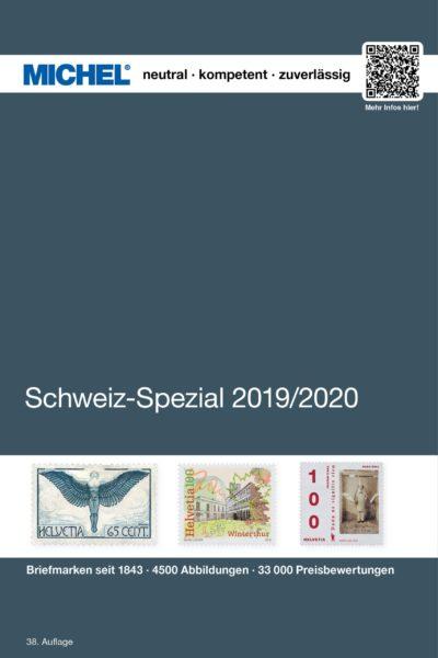 Michel Switzerland Specialized