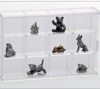 Miniature Display Case