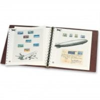 Classic 14-ring DUAL Blank Pages