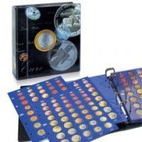 Compact TOPSet Coin Albums