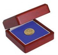 Custom Fit Memory Foam Coin Cases