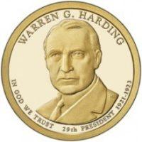 Presidential & SBA Dollars