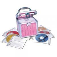 CD Storage and DVD Storage