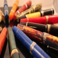 Fountain Pen Display Case
