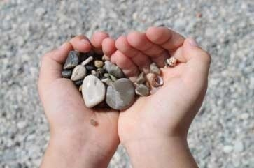 The Benefits of Rock Collecting for Kids