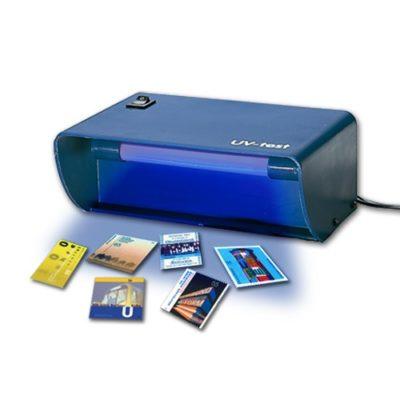 Desktop Ultraviolet Lamp-Longwave-110v