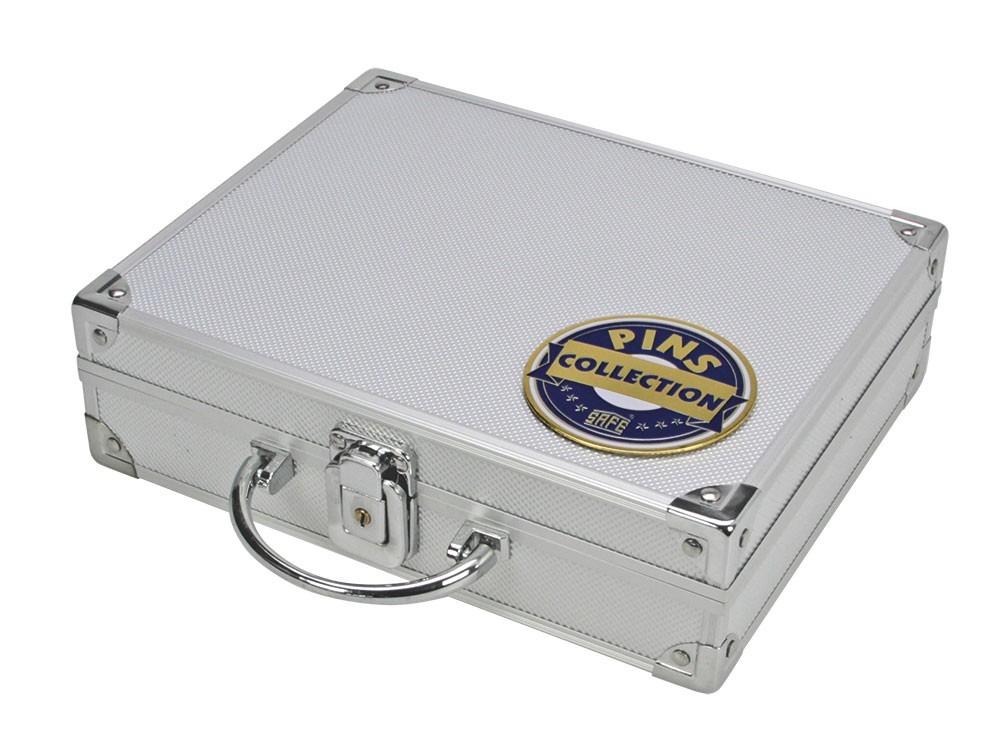 Aluminum Pin Case