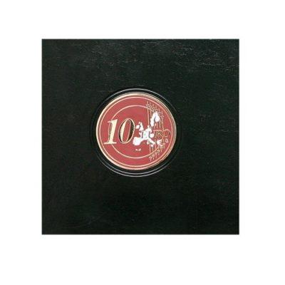 Premium Coin Album for 10Euro