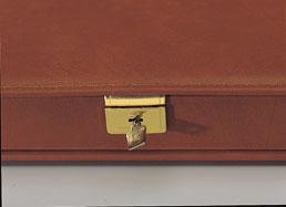 Classic 14-Ring Handmade Slipcase Binder