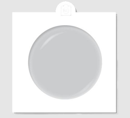 Cardboard Coin Holder