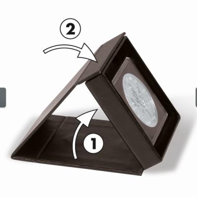 Air Box Case for 1 Single Slab